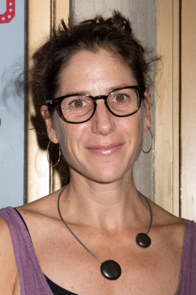 Anne Kauffman