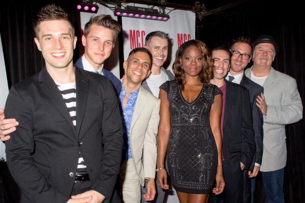 Photo Coverage: Go Inside Opening Night of MCC's THE LEGEND OF GEORGIA MCBRIDE