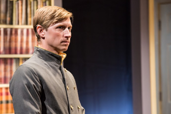 Photo Flash: First Look at COURIERS AND CONTRABANDS at TBG Theatre
