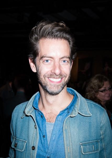 Jon Bausor, designer