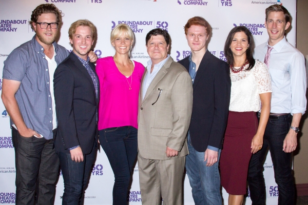 Truman Preston Boyd, Justin Bowen, Jenifer Foote, Michael McGrath, Nicholas Barasch, Sara Edwards, Benjamin Eakeley