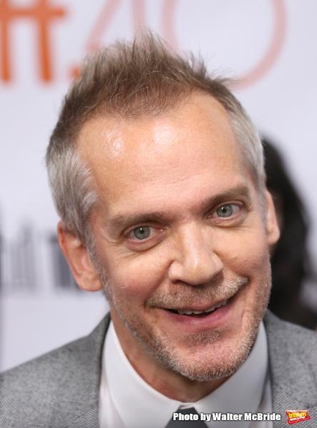 Director Jean-Marc Vallee