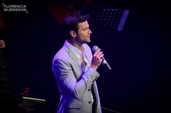 Photo Coverage: NEXT TO NORMAL & CASI NORMALES