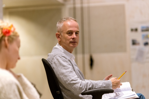 Director Dominic Cooke