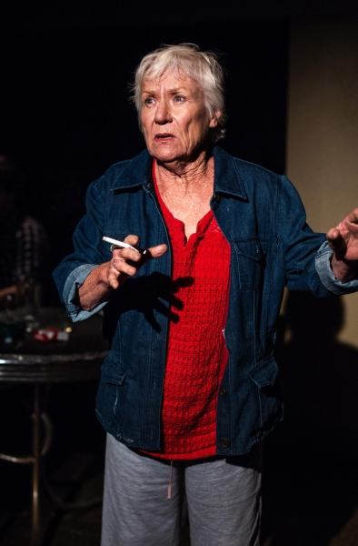 Photo Flash: First Look at Echo Theater's West Coast Premiere of AMERICAN FALLS
