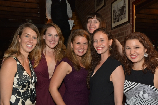 Photo Coverage: A MIDSUMMER NIGHT'S DREAM Opens at The Pearl Theatre