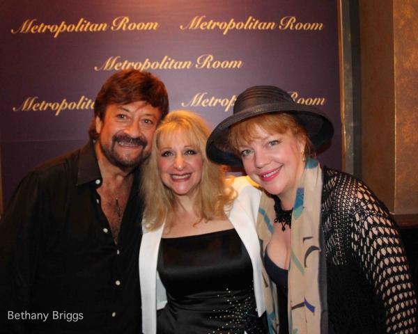 Joey Infante, Julie Budd, KT Sullivan