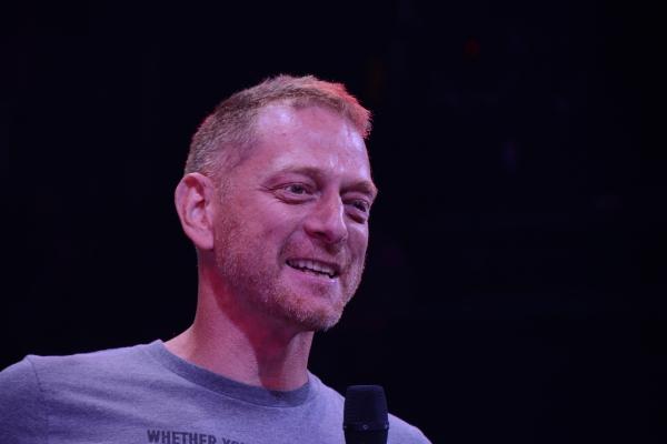 David Binder