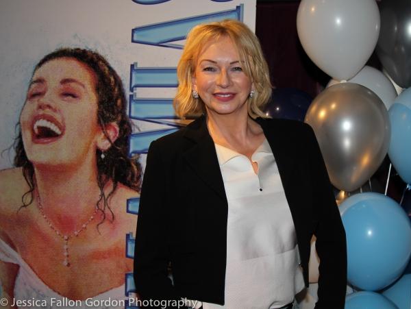 Judy Craymer and Judy McLane Photo