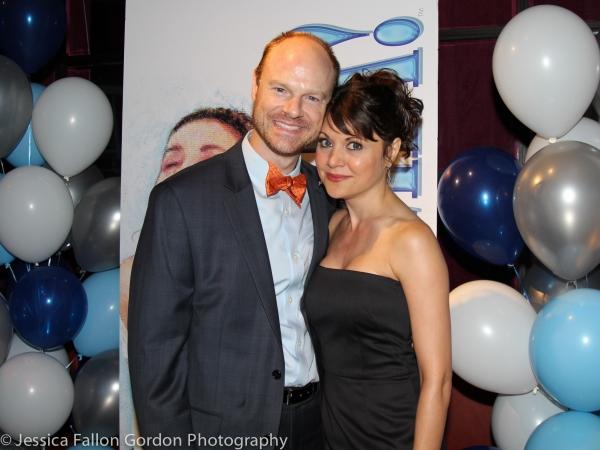 John Hemphill and Jennifer Hemphill