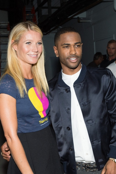 GWYNETH PALTROW, BIG SEAN
