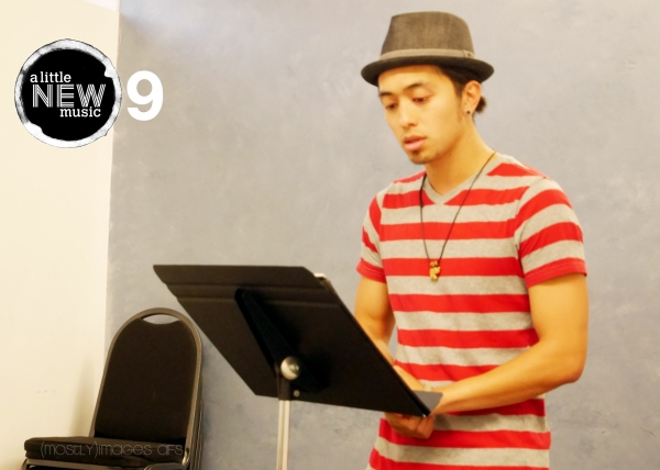Photos: In Rehearsal with A LITTLE NEW MUSIC 9, Returning to Rockwell Tomorrow