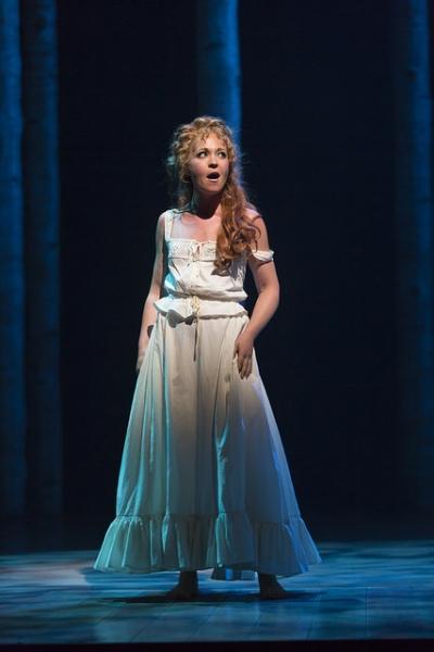 McCaela Donovan as Petra Photo