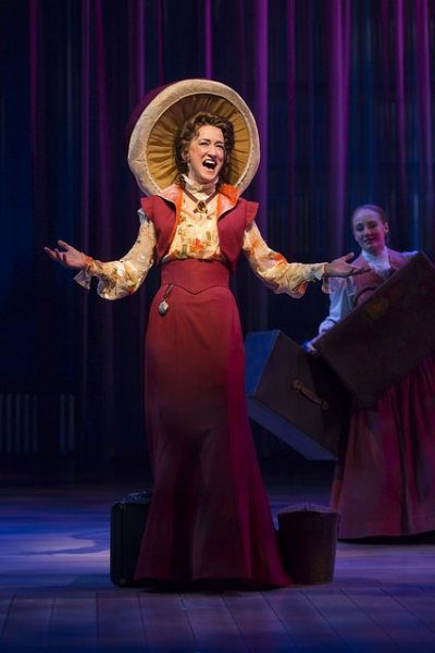 Photo Flash: First Look at Haydn Gwynne, Stephen Bogardus and More in Huntington's A LITTLE NIGHT MUSIC