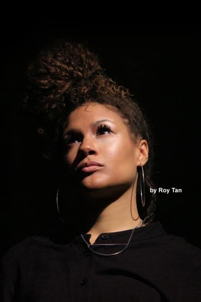 Allyson Ava-Brown as Bo