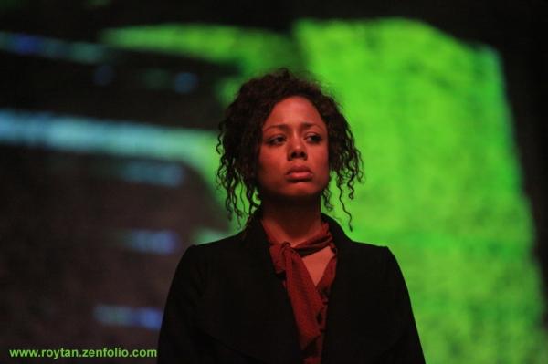 Nina Toussaint-White as Tree