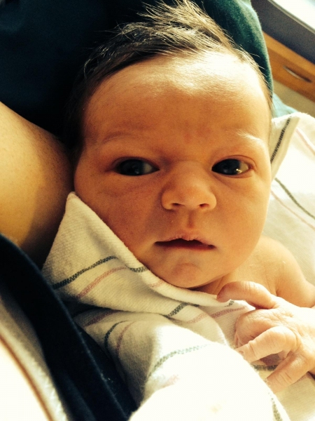 Stage Star Lisa O'Hare Welcomes Baby Girl, Releases 'All Your Dreams' Single