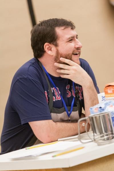 Todd Buonopane (Paul)