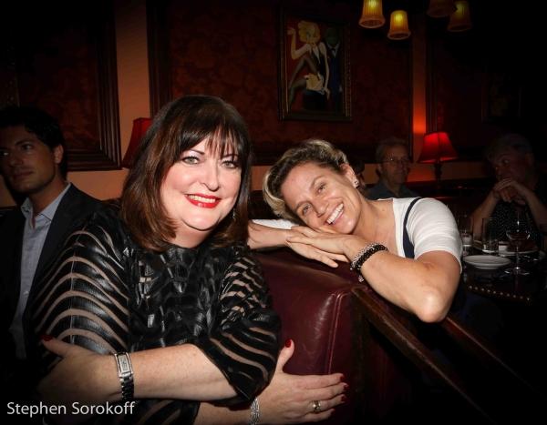 Ann Hampton Callaway & Cady Huffman