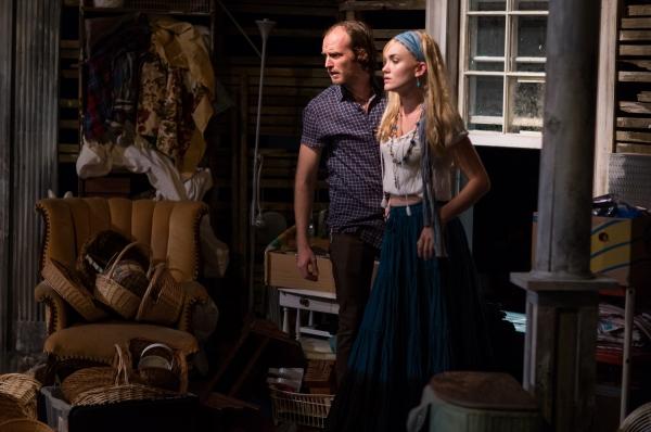 Alex Pollock and Ashley Risteen Photo