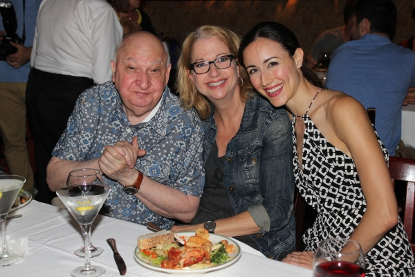 Gerry Vichi, Linda Griffin and Beth Johnson Nicely Photo