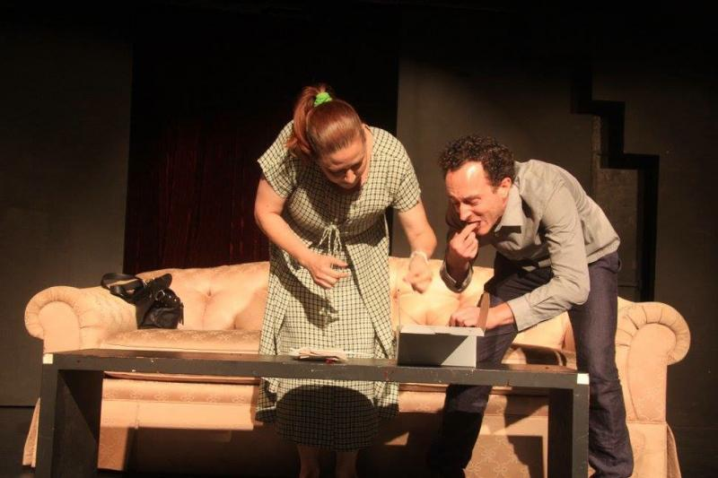 Finals of NEW YORK NEW WORKS THEATRE FESTIVAL Bring Out Broadway's Elite