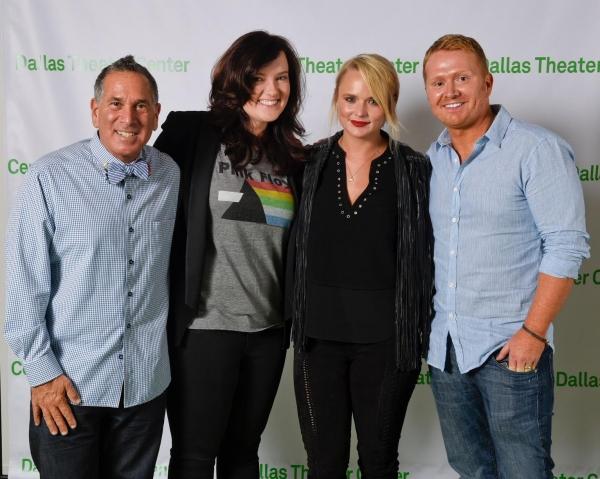 Miranda Lambert & Company