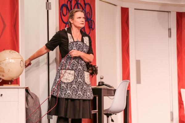 Berthe (Brynne Garman)