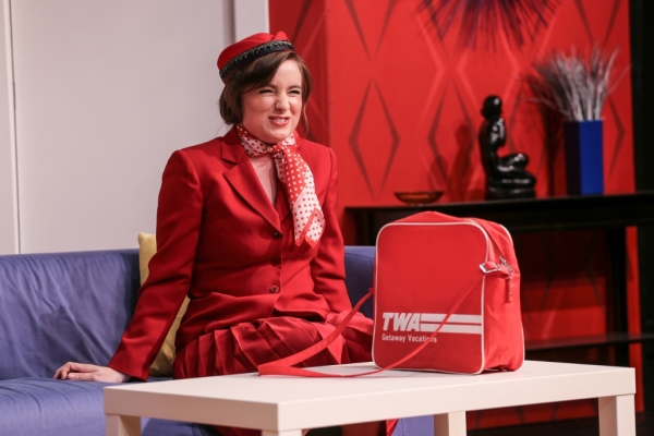 Photo Flash: First Look at BOEING, BOEING, Opening Tonight at Tacoma Little Theatre