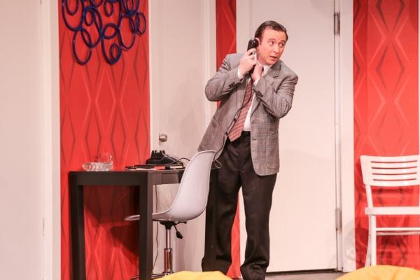 Bernard (Greg Lucas)