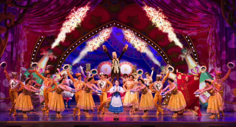 BWW Interview: Brooke Quintana Talks Disney's BEAUTY AND THE BEAST