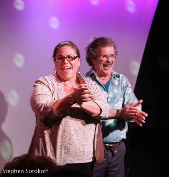 Gretchen Reinhagen & Jay Rogers