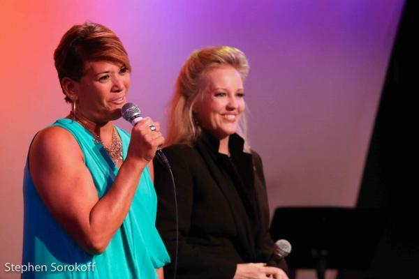 Doreen Montalvo & Stacy Sullivan