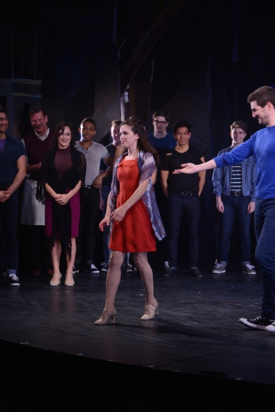 Photo Coverage Go Inside Opening Night Of Engeman Theater