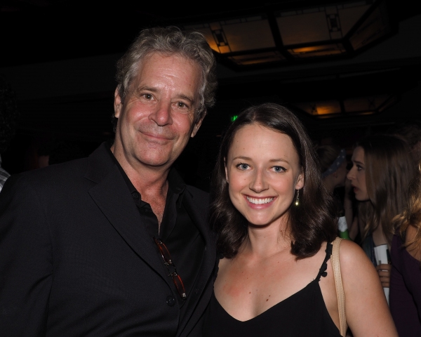 Photo Coverage: La Mirada Theatre's Opening Night of the West Coast Debut of FIRST DATE