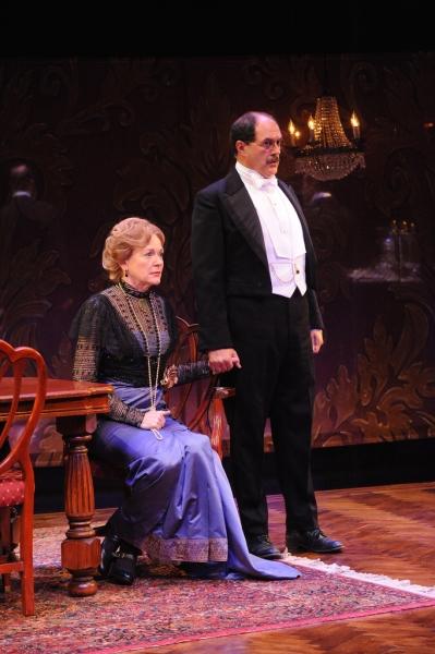 Deborah Hazlett and Bruce Randolph Nelson