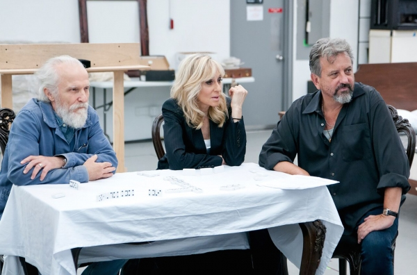David Patrick Kelly, Judith Light, Jeff Still