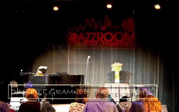 Photo Flash: Karen Mason Launches Philadelphia's RRAZZ ROOM AT THE PRINCE