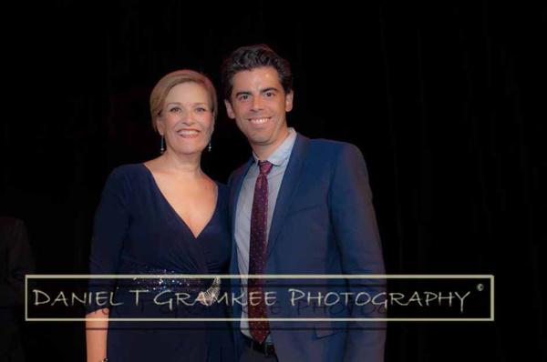 Karen Mason and Tony DeSare