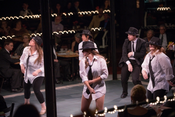Photo Coverage: 2015 FIRST NIGHT HONORS, part 4