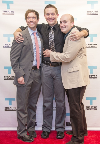 Greg Foster, Patrick Tierney, Jake Mahler