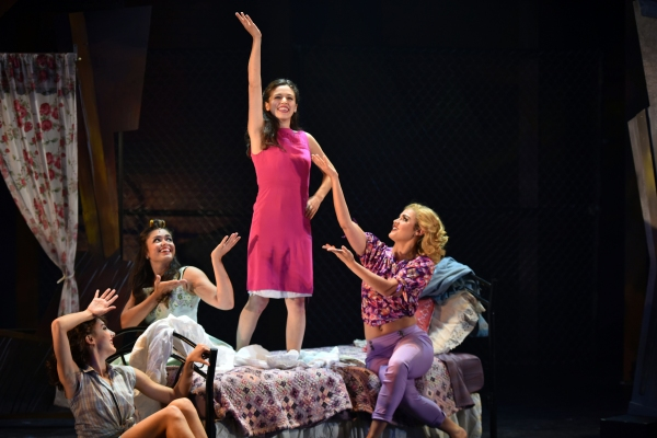 Photo Flash: First Look at WEST SIDE STORY at The John W. Engeman Theater