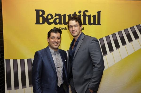 John Michael Dias and Andrew Brewer