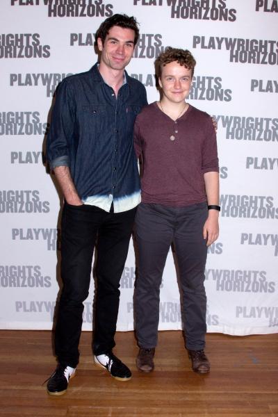 Cameron Scoggins, Tom Phelan