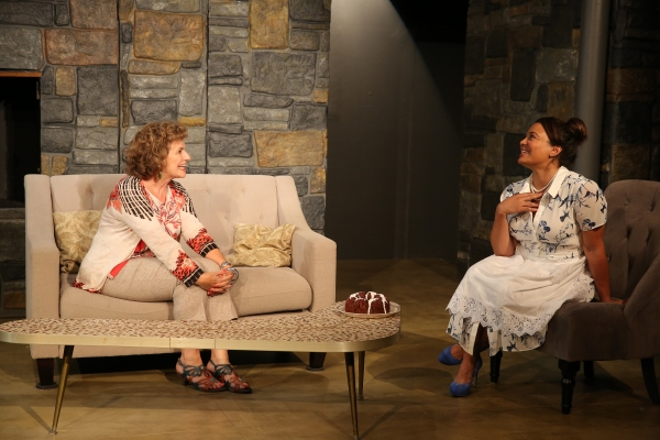 Photo Flash: First Look at CATCH THE BUTCHER at Cherry Lane Theatre