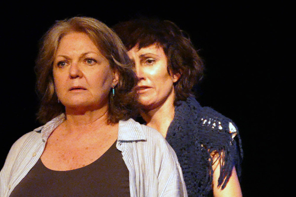 Photos: First Look at BETWEEN PRETTY PLACES at 13th Street Rep