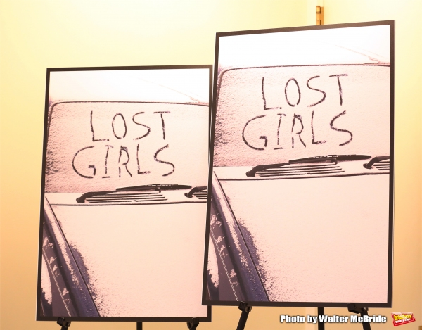 Photo Coverage: Meet the Company of MCC's LOST GIRLS!