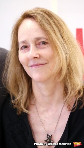 Director Jo Bonney