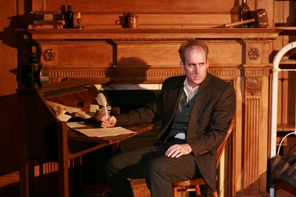 Kevin McKillip stars as ''Madman''