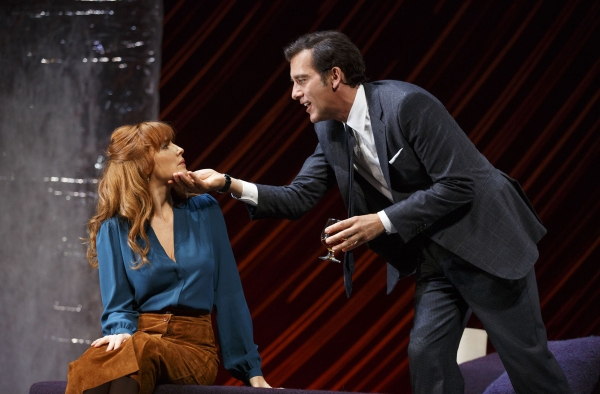 Kelly Reilly, Clive Owen